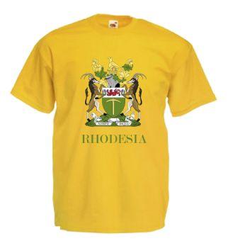Rhodesian T-shirt